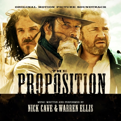 #3: The Proposition (Custom)