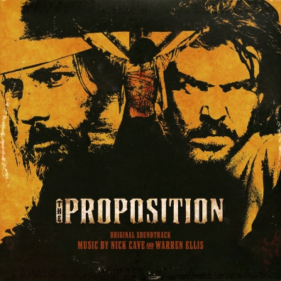 #4: The Proposition (Custom)