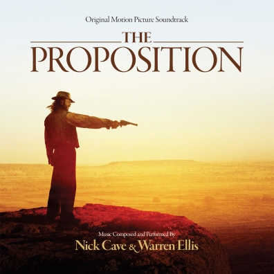 #2: The Proposition (Custom)