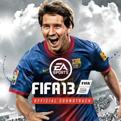 #20: FIFA 13 (Custom)