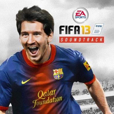 #19: FIFA 13 (Custom)