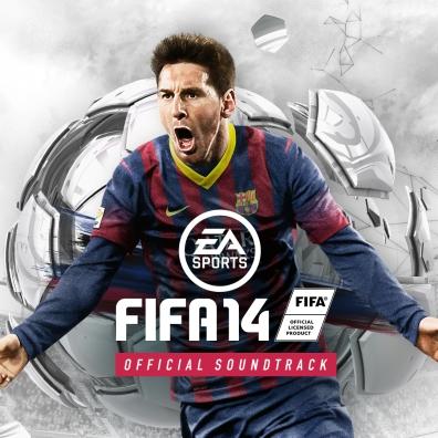 #22: FIFA 14 (Custom)