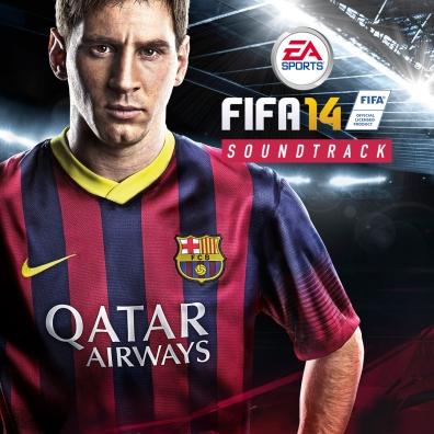 #21: FIFA 14 (Custom)