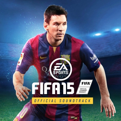 #24: FIFA 15 (Custom)