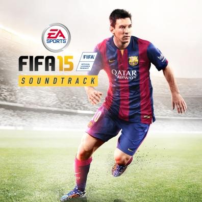 #23: FIFA 15 (Custom)