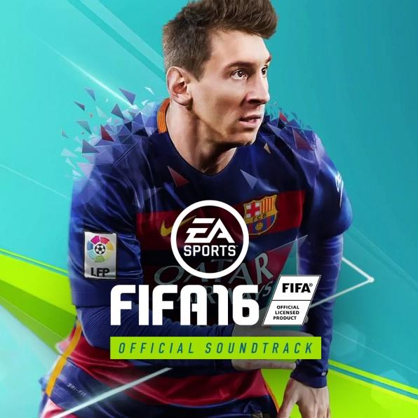 #2: FIFA 16 (Custom)