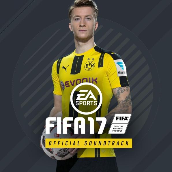 #4: FIFA 17 (Custom)