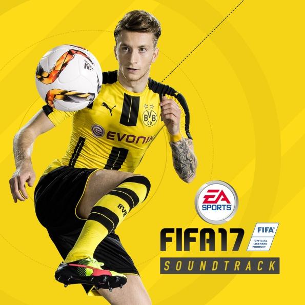 #3: FIFA 17 (Custom)