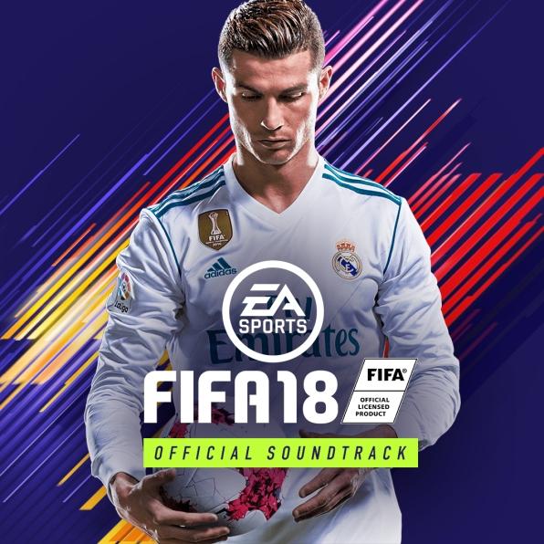 #6: FIFA 18 (Custom)