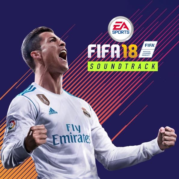 #5: FIFA 18 (Custom)