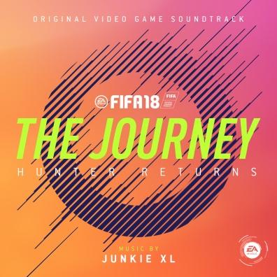 #17: The Journey: Hunter Returns (Custom)