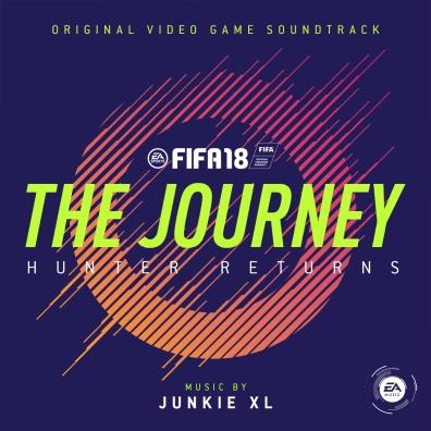 #14: The Journey: Hunter Returns (Custom)