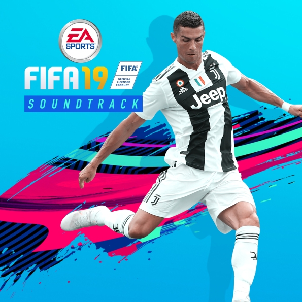 #7: FIFA 19 (Custom)
