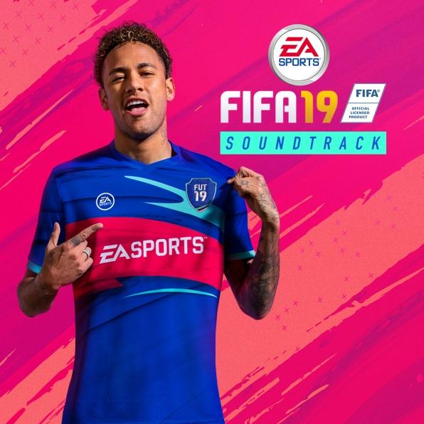 #9: FIFA 19 (Custom)