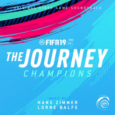 #15: The Journey: Champions (Custom)
