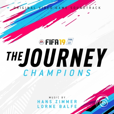#18: The Journey: Champions (Custom)