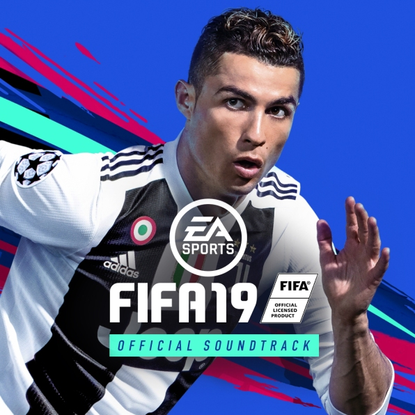 #8: FIFA 19 (Custom)