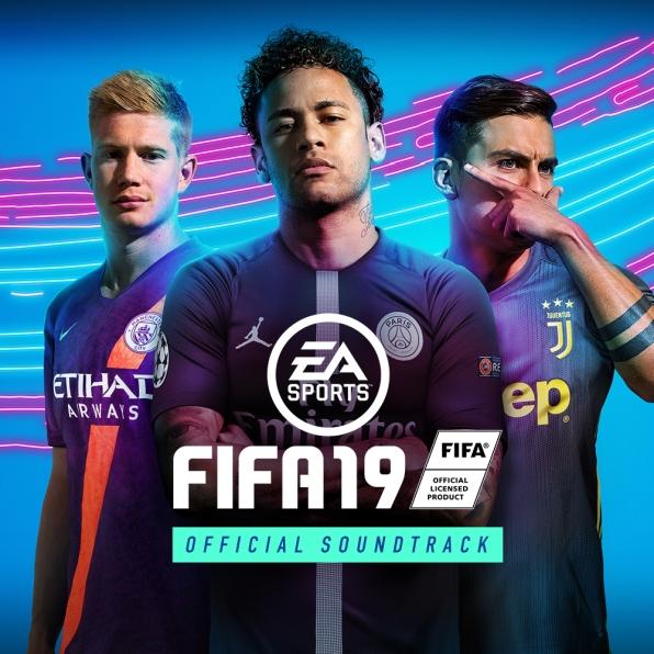 #10: FIFA 19 (Custom)