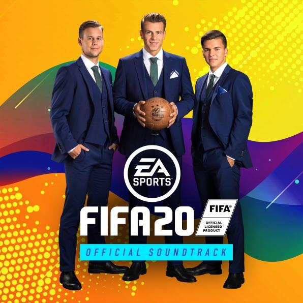#12: FIFA 20(Custom)