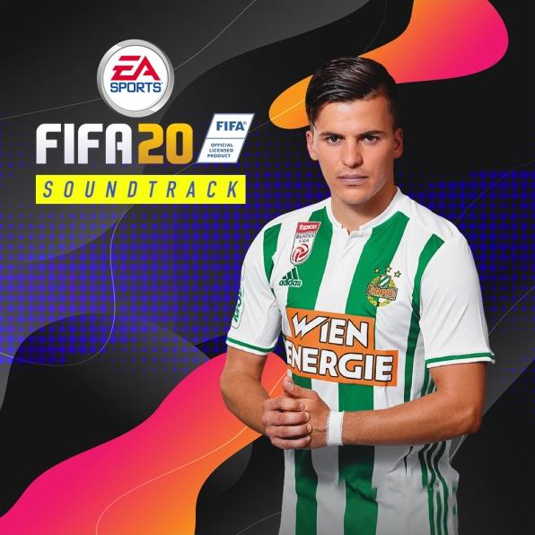 #11: FIFA 20(Custom)
