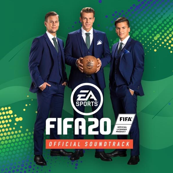 #12: FIFA 20 (Custom)