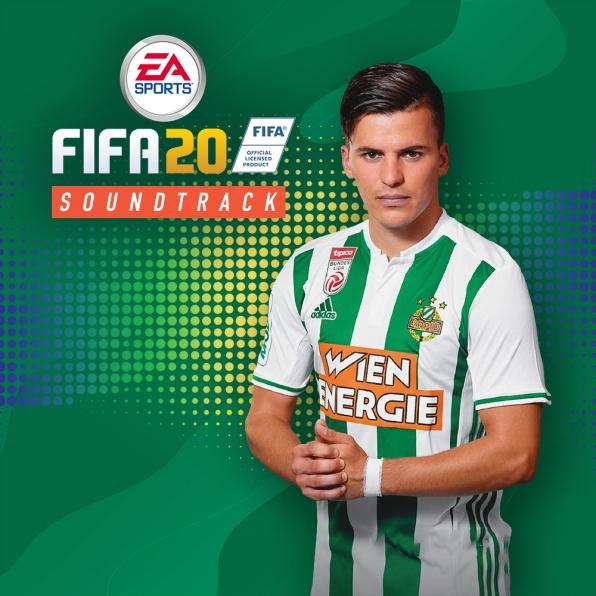 #11: FIFA 20 (Custom)