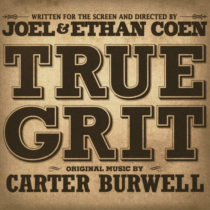 #1: True Grit (Original)