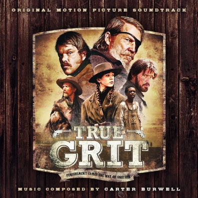 #3: True Grit (Custom)