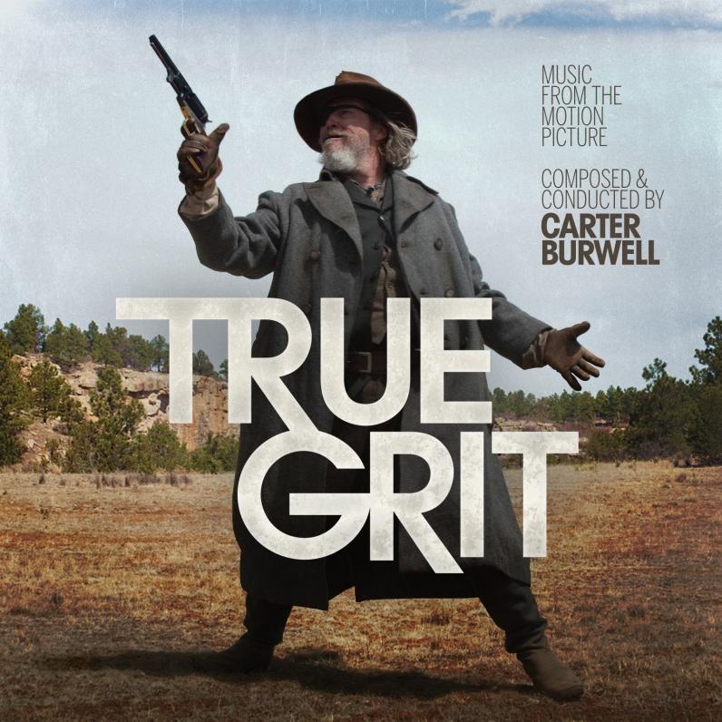 #9: True Grit (Custom)
