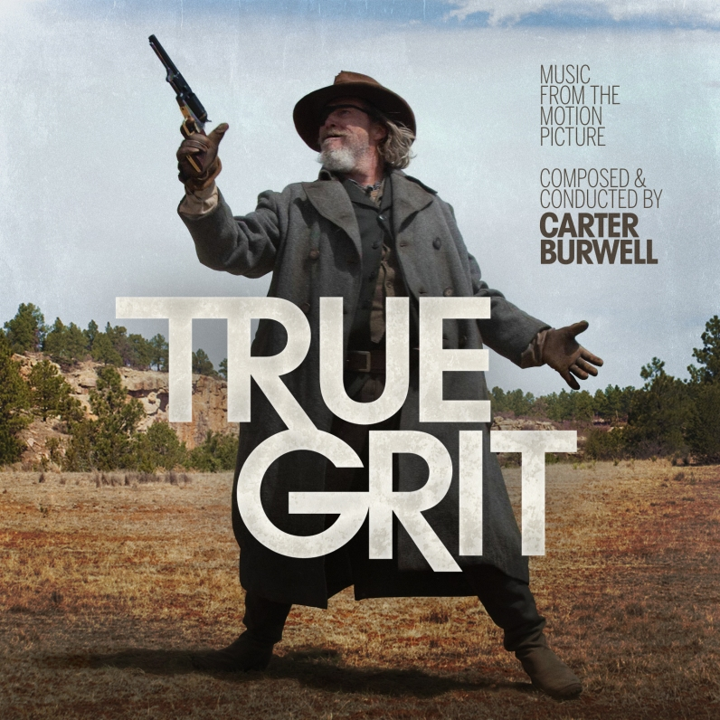 #9: True Grit (Custom)