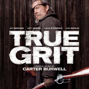 #10: True Grit (Custom)