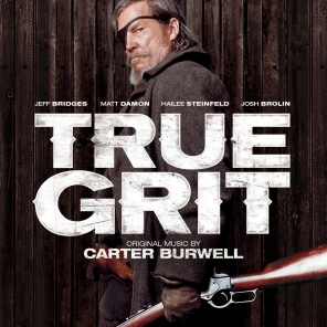#10: True Grit (Custom)