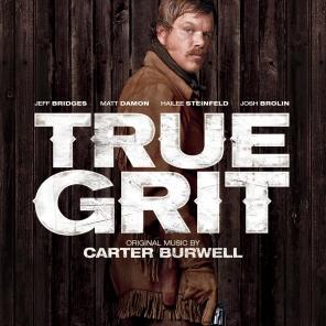 #12: True Grit (Custom)