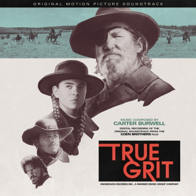 #5: True Grit (Custom)