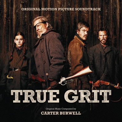 #2: True Grit (Custom)