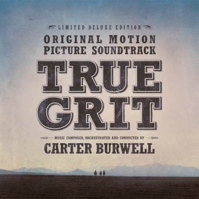 #7: True Grit (Custom)