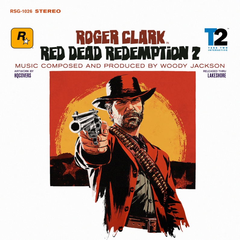 #66: Red Dead Redemption 2 (Custom)