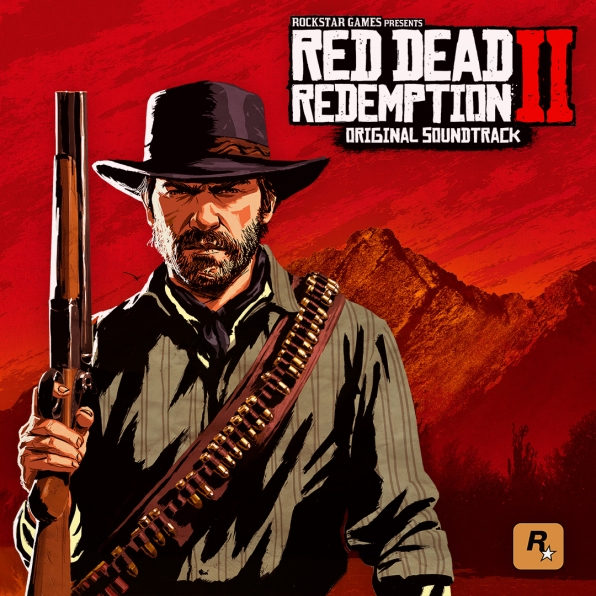 #24: Red Dead Redemption 2 (Custom)