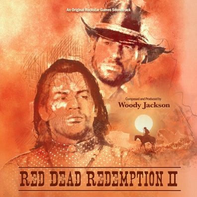 #81: Red Dead Redemption 2 (Custom)