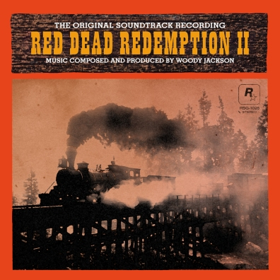 #73: Red Dead Redemption 2 (Custom)
