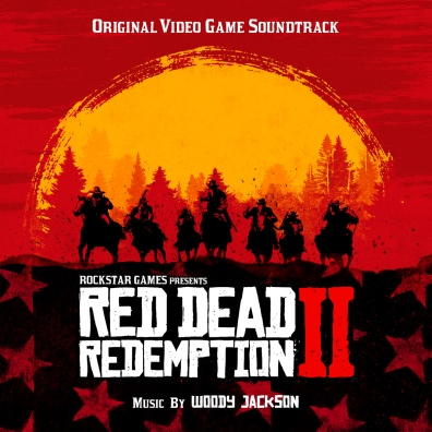 #2: Red Dead Redemption 2 (Custom)