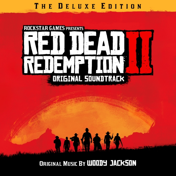 #4: Red Dead Redemption 2 (Custom)