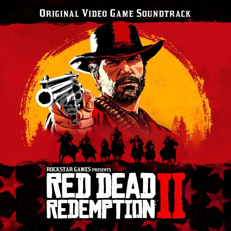 #1: Red Dead Redemption 2 (Custom)