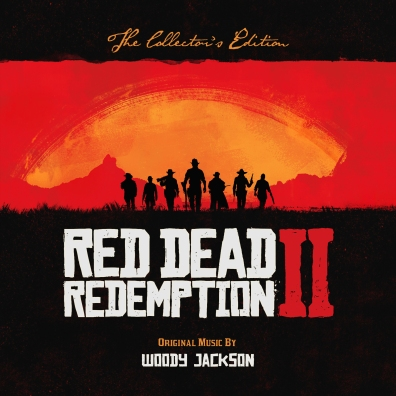#6: Red Dead Redemption 2 (Custom)