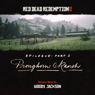 #13: Red Dead Redemption 2 (Custom)