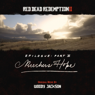 #14: Red Dead Redemption 2 (Custom)