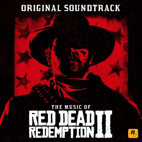 #50: Red Dead Redemption 2 (Original)