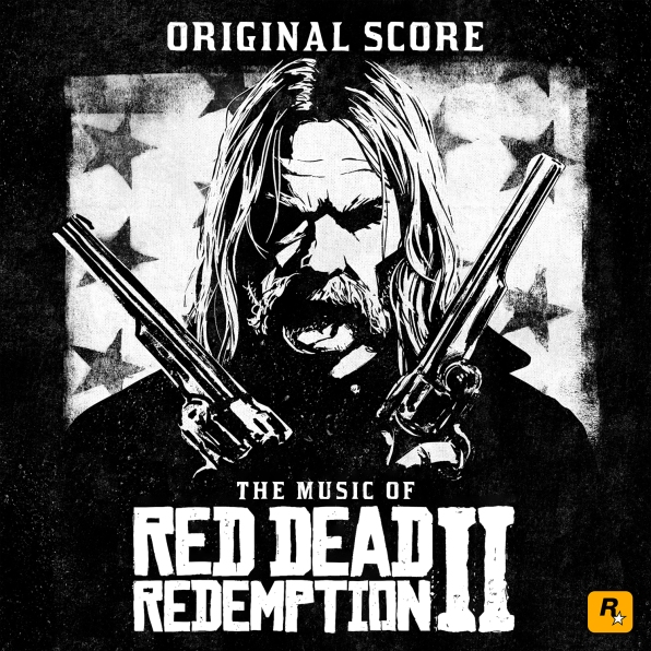 #51: Red Dead Redemption 2 (Original)