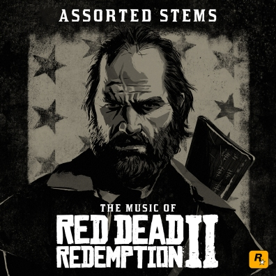 #53: Red Dead Redemption 2 (Custom)