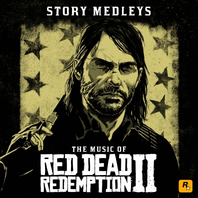 #54: Red Dead Redemption 2 (Custom)